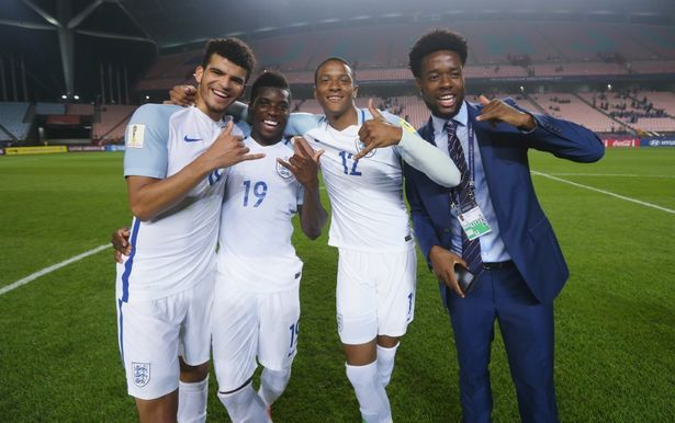 Italy-v-England-FIFA-U-20-World-Cup-Korea-Republic-2017
